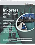 INKPRESS MEDIA WGF131920,220GSM,7MIL, 99 Percent Bright, Photo Paper (#WGF131920)