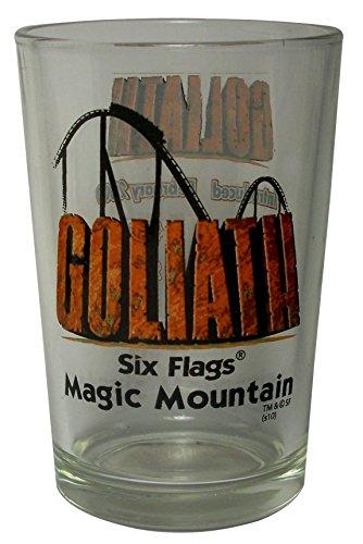 tain Goliath Shot Glass ()