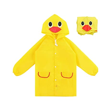 classic styles provide large selection of women Amazon.com : Lanburch Lovely Duck Toddler Raincoat Poncho ...