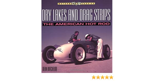 American drag dry hot lake rod strip picture 41