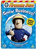Fireman Sam - Snow Business [DVD]