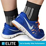 1st Elite Foot Sleeves –Medical Grade Graduated
