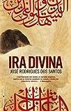 Ira divina (Spanish Edition)