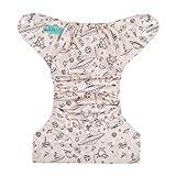 Alva Baby Cloth Diaper One Size Adjustable