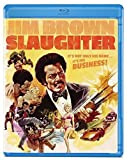 Slaughter [Blu-ray]
