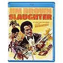 Slaughter [Blu-ray]