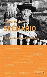Leçons de scénario : Les trente-six situations dramatiques