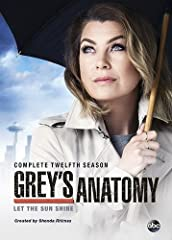Sometimes the life you need to save is your own -- especially after a shattering loss, when the bonds of friendship and love at Grey Sloan Memorial are tested like never before. Experience the passion, the drama and every heart-stopping momen...