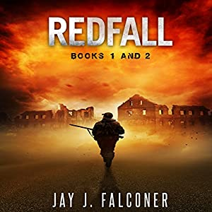 Redfall: Boxed Set Audiobook