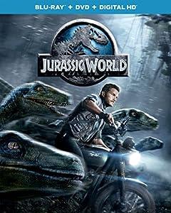 Cover Image for 'Jurassic World'