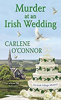 Murder At An Irish Wedding by Carlene O'Connor ebook deal