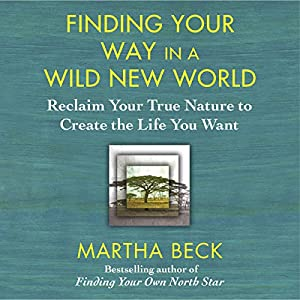 Finding Your Way in a Wild New World Audiobook