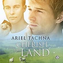 Cherish the Land: Lang Downs, Book 5 | Livre audio Auteur(s) : Ariel Tachna Narrateur(s) : William James