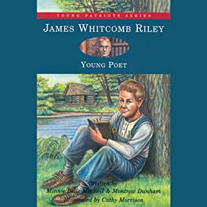 James Whitcomb Riley Audiobook