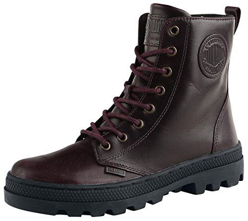 Pallabosse Palladium Lea OFF Bottes EU39 bordeaux dTPTqr