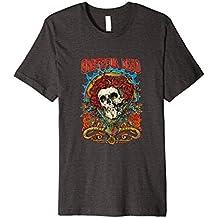 Grateful Dead Rose T-Shirt