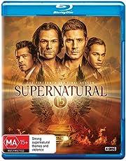 Supernatural: Season 15 (Blu-Ray)