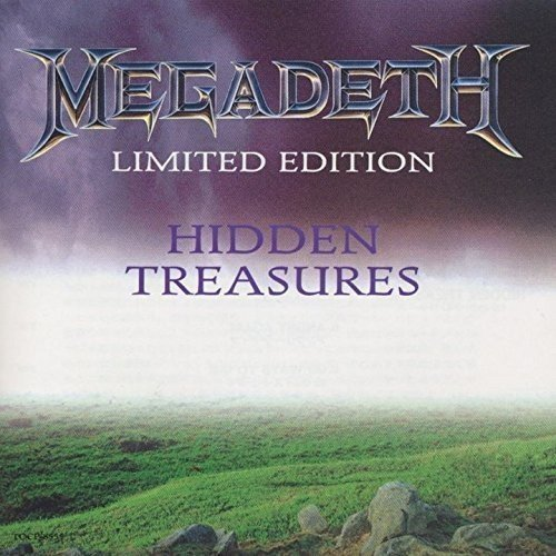 Megadeth: Hidden Treasures [Shm-CD] (Audio CD)
