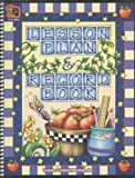 Lesson Plan and Record Book, Teacher Created Resources Staff, 074393668X