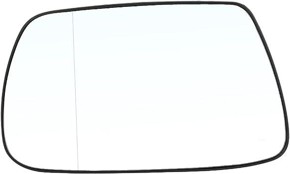 A sinistra asphärisch Lato Conducente Vetro Specchio per Subaru Forester 2002-2006