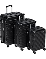 Up to 20% off Luggage & Outdoors products from AmazonBasics