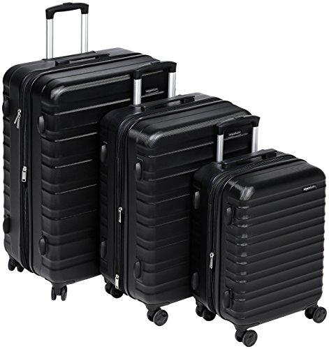 AmazonBasics-Valise-de-voyage--roulettes-pivotantes-Noir-Lot-de-3-valises-55-cm-68-cm-78-cm