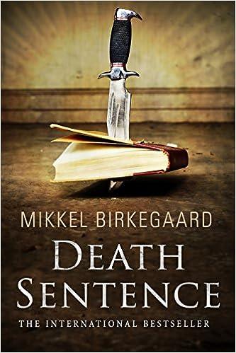 Book Death Sentence