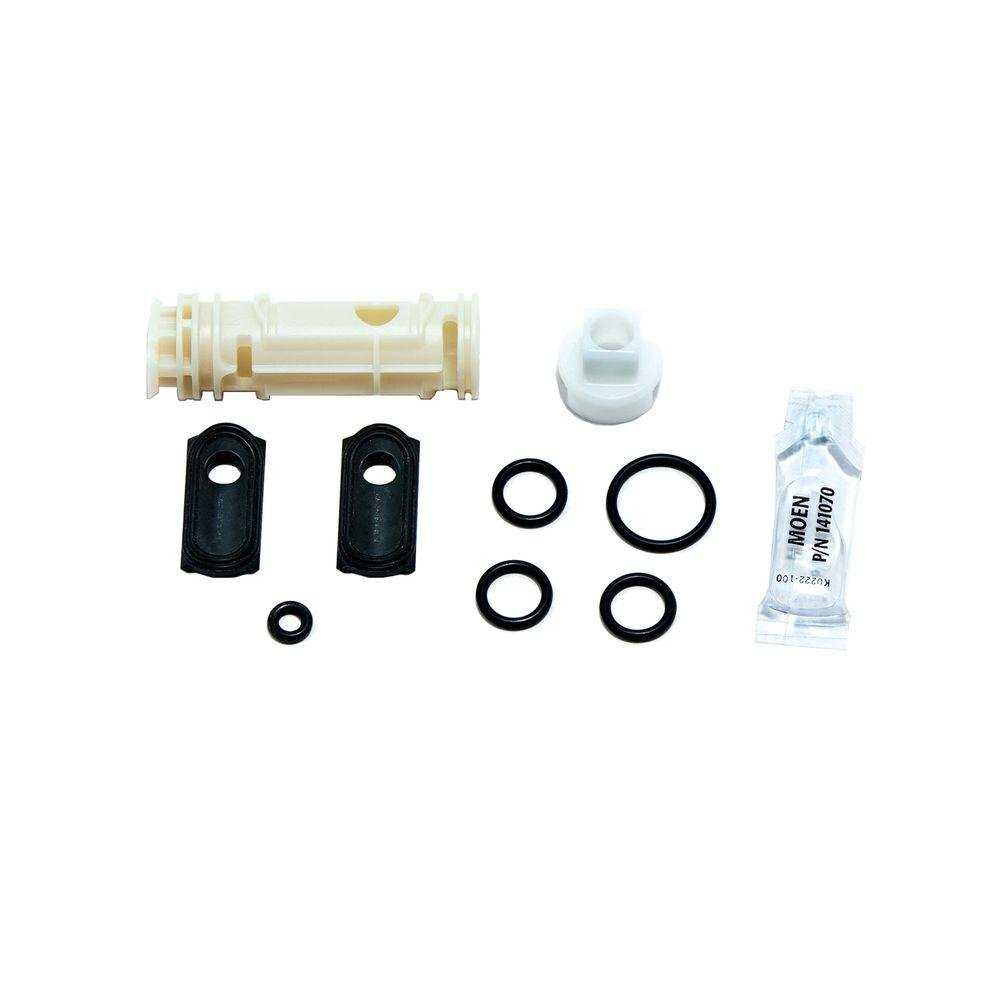 Moen 96988 Cartridge Repair Kit - Bathtub And Showerhead Faucet ...