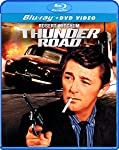 Cover Image for 'Thunder Road [Blu-ray/DVD Combo]'