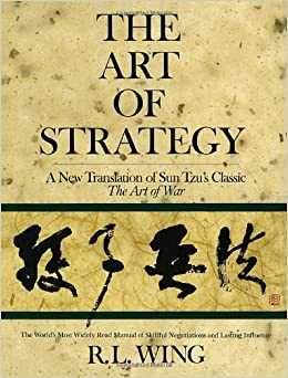 Chinese military classic The Art of War gets revealing new translation – book review