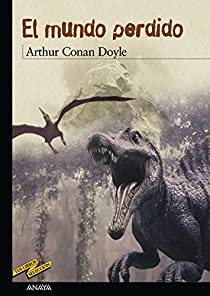 El mundo perdido par Conan Doyle