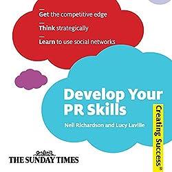 Develop Your PR Skills