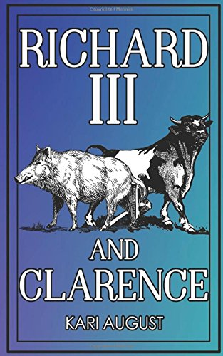 Download Richard III and Clarence (Volume 2) pdf epub