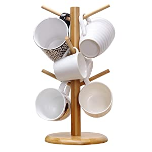MyLifeUNIT Mug Holder Tree