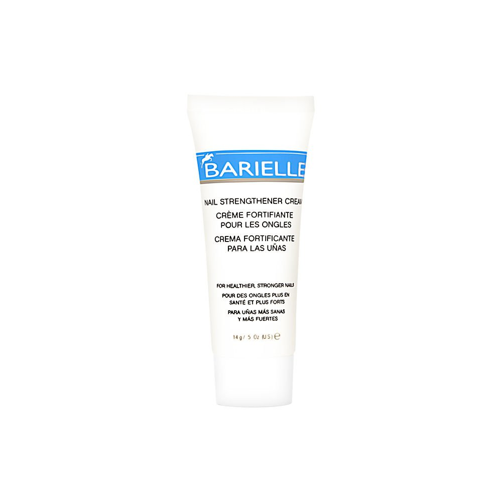 Barielle Nail Strengthener Cream 0.5 Ounces 1002
