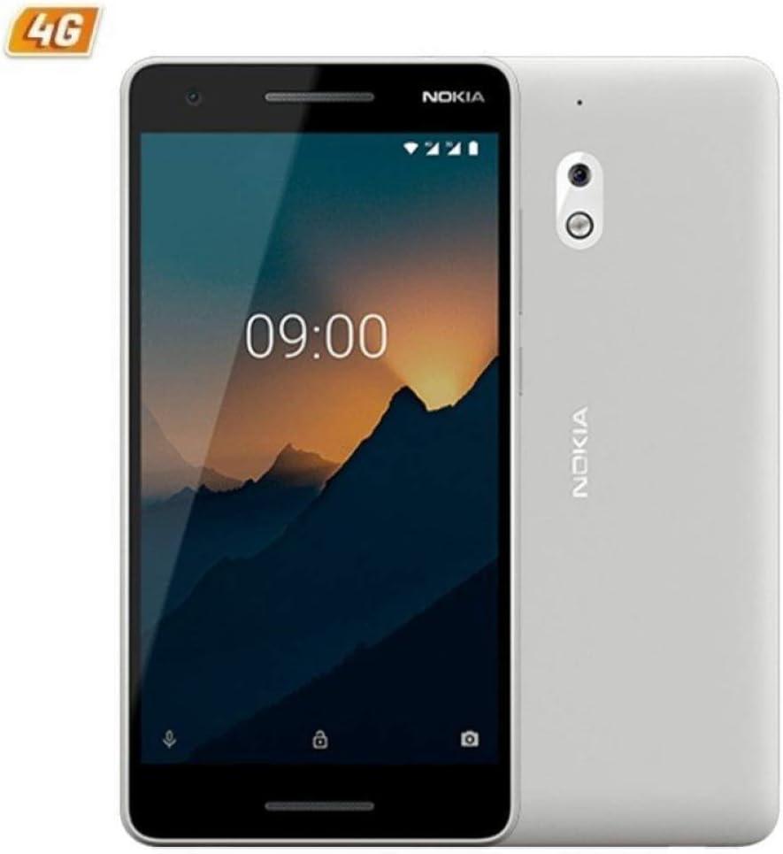 Nokia 2.1 - Smartphone Dual SIM de 5.5