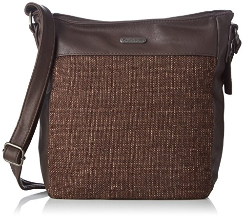 Marron Sac Marcel Brown bandoulière Little Qu04 Eq1w7nxaIx
