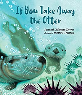 Book Cover: If You Take Away the Otter