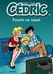 C�dric 09 Parasite sur canap�