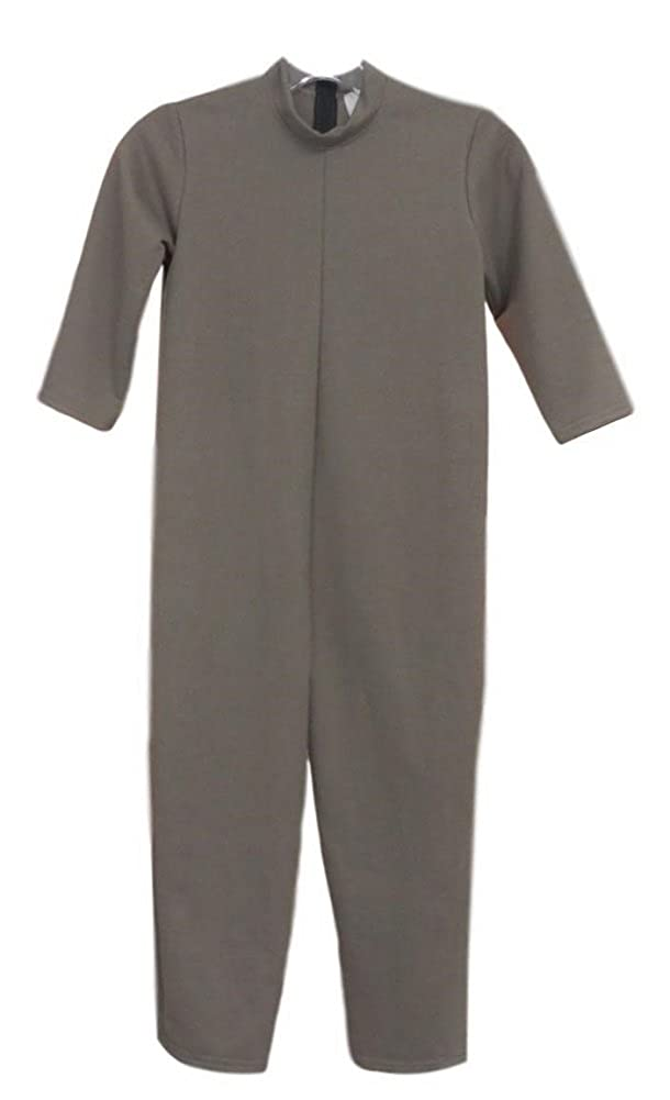 bb4fb51e53e4 Amazon.com  Benefit Wear One-Piece Anti-Strip Jumpsuit for Kids with  Special Needs  Clothing