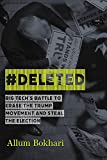 #DELETED: Big Tech's Battle to Erase the Trump