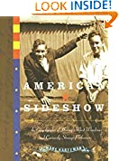 #4: American Sideshow: An Encyclopedia of History's Most Wondrous and Curiously Strange Performers