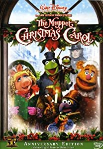 The Muppet Christmas Carol - Kermits 50th Anniversary Edition by Walt Disney Home Entertainment