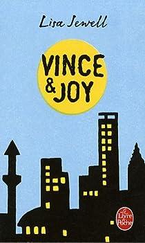 Vince et Joy  par Jewell