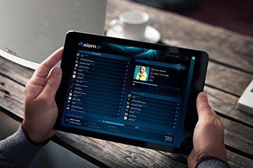 AxiomAir Portable Wireless Wifi Speaker - Airplay Enabled 150-Watt Audiophile Quality Speaker by Axiom (Image #8)