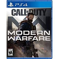 Prepare to go dark, Modern Warfare is back!   The stakes have never been higher as players take on the role of lethal Tier One operators in a heart-racing saga that will affect the global balance of power. Call of Duty: Modern Warfare engulfs...