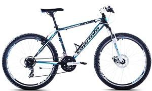 Capriolo Mountainbike 26 Zoll /Oxygen/, Shimano 21 Gang, Scheibenbremse,...