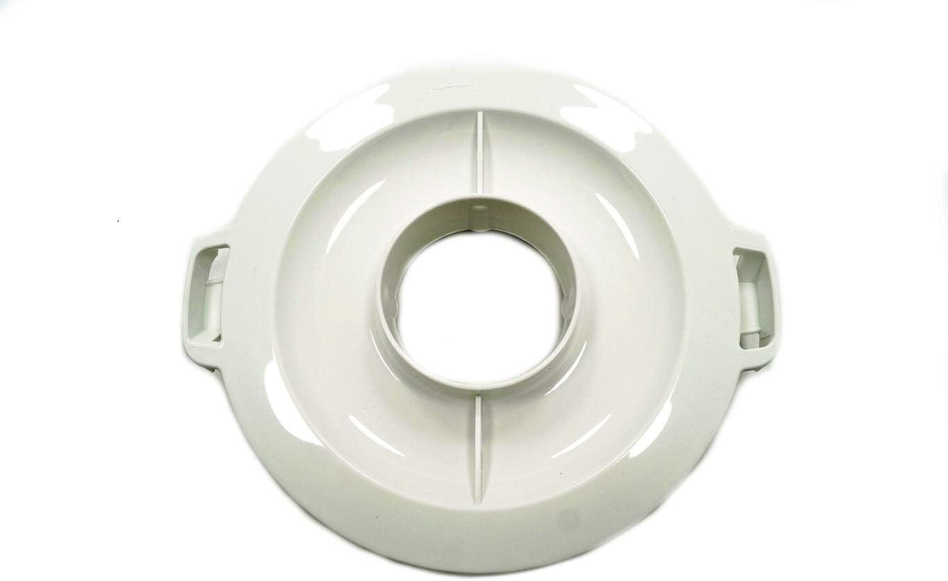 Daily Collection - Tapa de plástico para licuadora Philips HR2100 HR2101 HR2102 HR2103 HR2104 HR2105 HR2106 HR2107 HR2108 HR2109 HR2112 HR2113 HR2114 HR2119