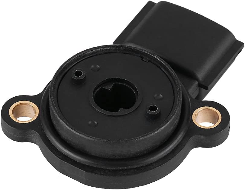 Qiilu Car Shift Angle Sensor for Honda TRX500FA TRX400FA FGA Rancher 06380-HN2-305