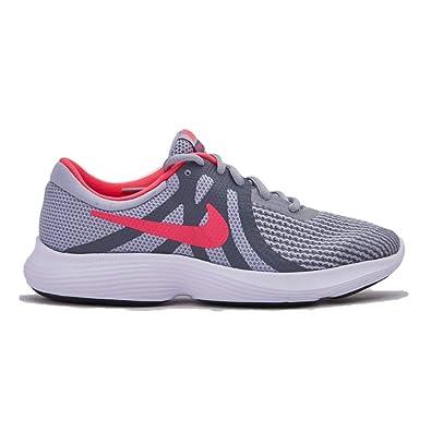 Nike Damen Revolution 4 (Gs) Laufschuhe: : Schuhe